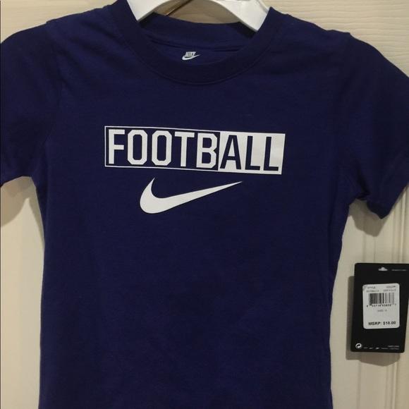 10c1c397 Nike Shirts & Tops | Boy Tshirt Size 6 New | Poshmark